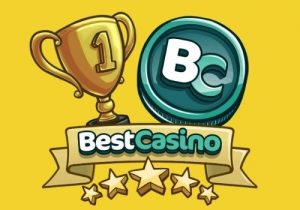 rated as the best casino